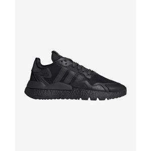 adidas Originals Nite Jogger Sportcipő Fekete
