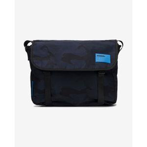 Diesel F-Discover Laptop táska Kék