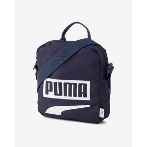 Puma Plus Portable II Crossbody táska Kék