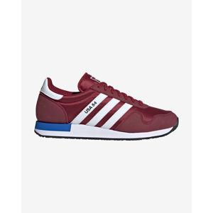 adidas Originals USA 84 Sportcipő Piros