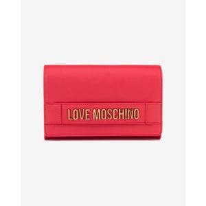 Love Moschino Kézitáska Piros