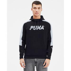 Puma Modern Sports Melegítő felső Fekete
