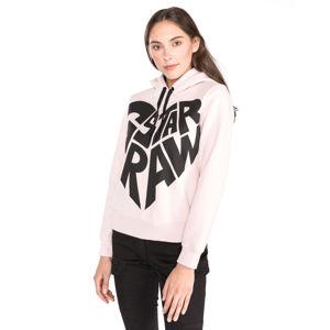 G-Star RAW Graphic 50 Melegítő felső Rózsaszín