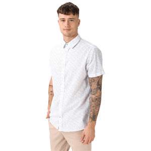 Jack & Jones Blu Summer Jackson Ing Fehér