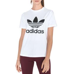 adidas Originals Trefoil Póló Fehér