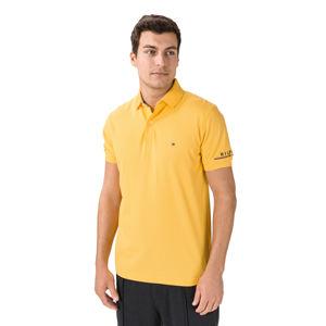 Tommy Hilfiger Teniszpóló Sárga