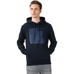 Trussardi Jeans Melegítő felső Kék