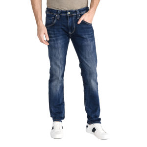 Pepe Jeans Zinc Farmernadrág Kék