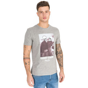 Jack & Jones Skurl T-shirt Szürke