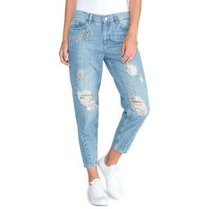 Versace Jeans Farmernadrág Kék