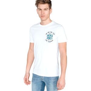 Jack & Jones Newmark Póló Fehér