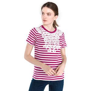 Vero Moda Mona Póló Rózsaszín