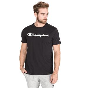 Champion Póló Fekete