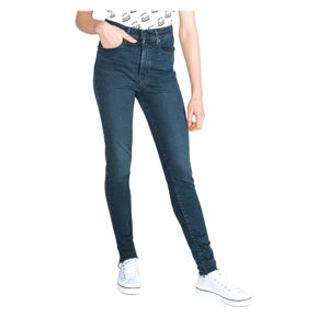 Levi's® 720™ Mile High Super Skinny Farmernadrág Kék