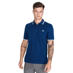 Fred Perry Teniszpóló Kék