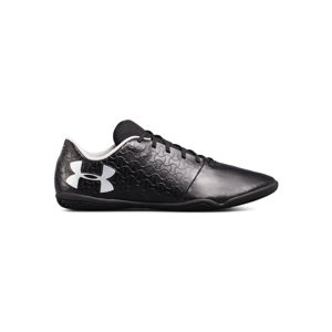 Under Armour Magnetico Select IN Sportcipő Fekete