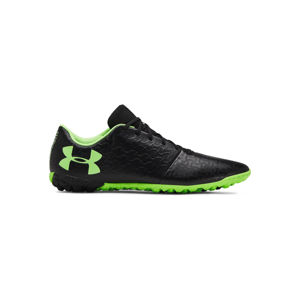 Under Armour Magnetico Select TF Sportcipő Fekete