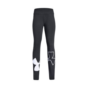 Under Armour Finale Gyerek Leggings Fekete