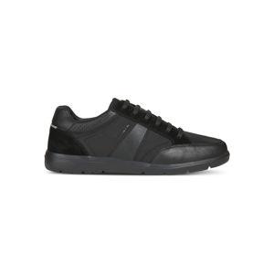 Geox Leitan Sportcipő Fekete