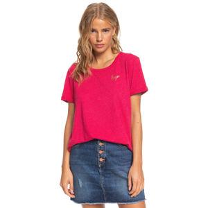 Roxy Oceanholic Póló Rózsaszín