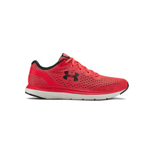 Under Armour Charged Impulse Sportcipő Piros