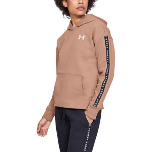 Under Armour Originators Fleece Melegítőfelső Barna