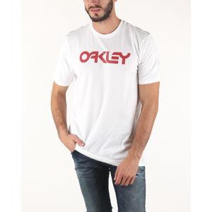 Oakley Mark II Póló Fehér