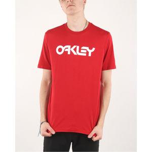 Oakley Mark II Póló Piros