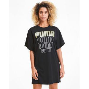 Puma Rebel Ruha Fekete