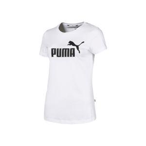 Puma Essentials Póló Fehér