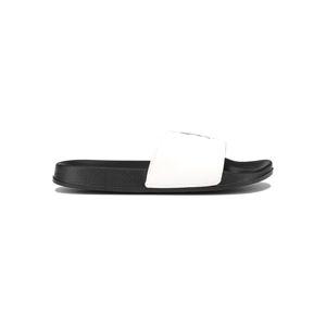 U.S. Polo Assn Aquarius Papucs Fekete Fehér