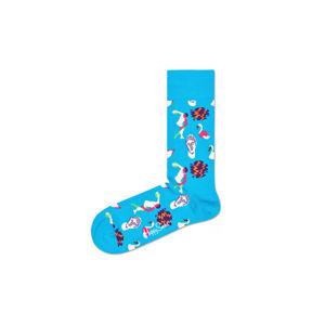 Happy Socks Park Zokni Kék