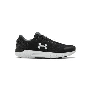 Under Armour Charged Rogue Sportcipő Fekete