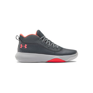 Under Armour Lockdown 3 Sportcipő Szürke