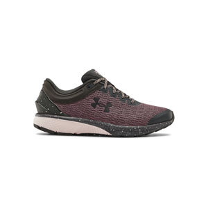 Under Armour Charged Escape 3 Sportcipő Piros Barna