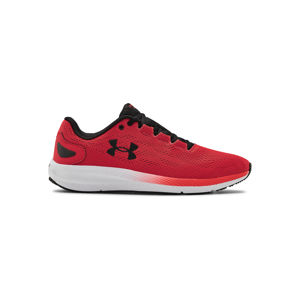 Under Armour Charged Pursuit 2 Sportcipő Piros