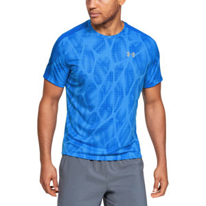 Under Armour Speed Stride Póló Kék