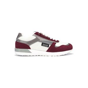 Versace Jeans Couture Sportcipő Piros Fehér