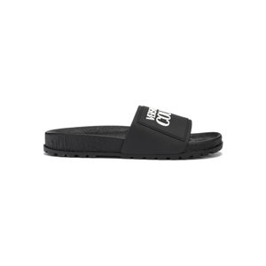 Versace Jeans Couture Papucs Fekete