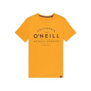 O'Neill Gyerek Póló Narancssárga