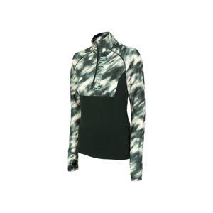 4F Póló Fekete Zöld