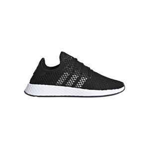 adidas Originals Deerupt Runner Sportcipő Fekete