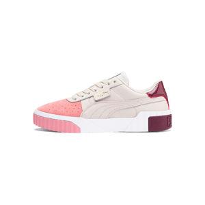 Puma Cali Remix Sportcipő Rózsaszín Bézs