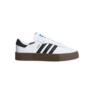 adidas Originals Sambarose Sportcipő Fehér
