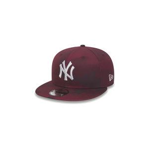 New Era New York Yankees Siltes sapka Piros