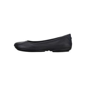 Camper Right Balerina cipő Fekete