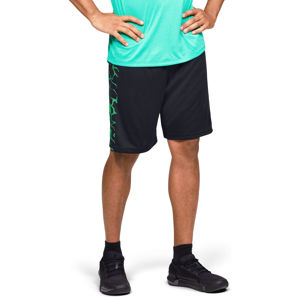 Under Armour Tech™ Bar Rövidnadrág Fekete