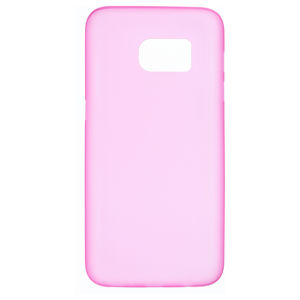 Epico Twiggy Matt Samsung Galaxy S7 Mobiltelefon tok Rózsaszín