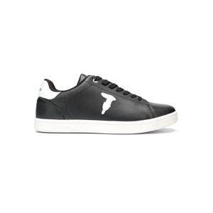 Trussardi Jeans Sportcipő Fekete