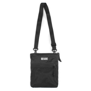 Vans Easy Going Cross body bag Fekete